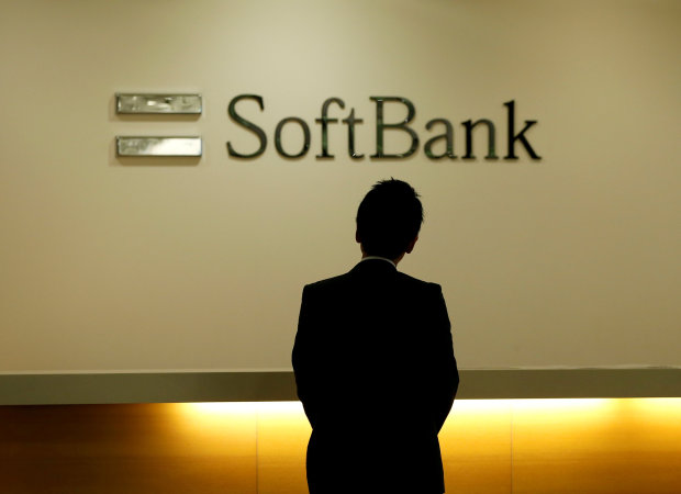Japan's SoftBank to buy Fortress Investment for $3.3 billion