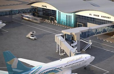 Duqm Airport project on track for 2018 launch