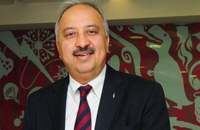 Fawaz Abdulaziz Alhokair names new CEO