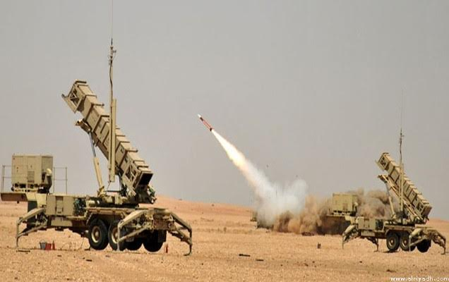 Missile launched from Yemen intercepted