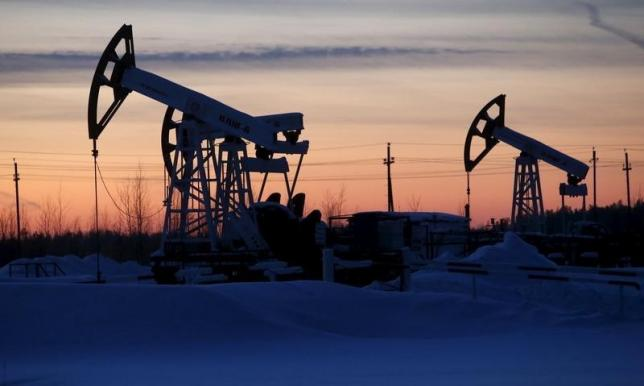 Oil prices steady on OPEC cuts, but record US fuel stocks weigh