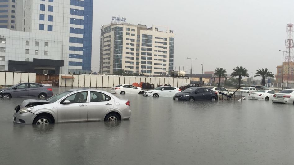 Local News: In Pictures: Heavy rains to continue this weekend