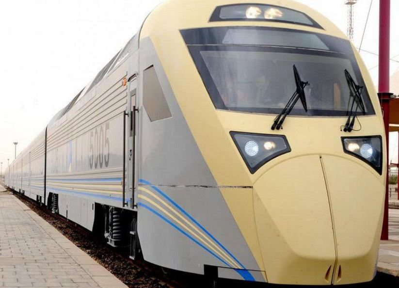 18 injured as Riyadh-Dammam train derails