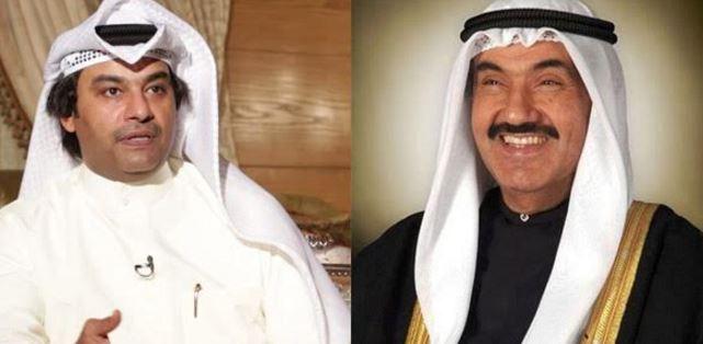 Former Kuwaiti Premier sues twitter user