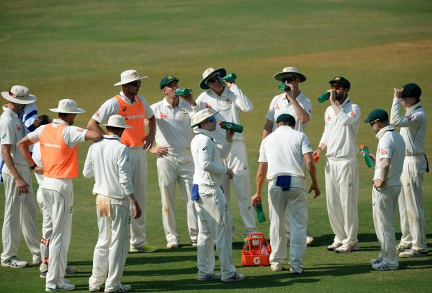 Weakest Australian team ever to tour India: Harbhajan Singh