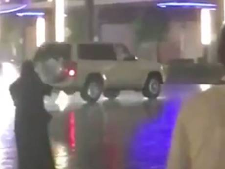 Watch: Dubai driver arrested after stunt video goes viral