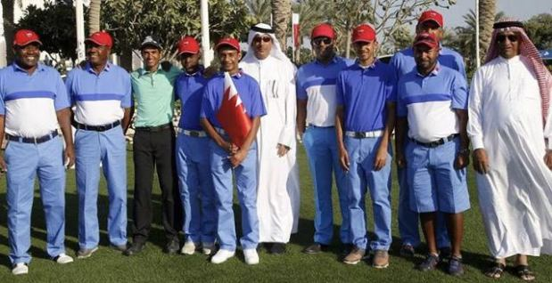 21st GCC Golf Championship set for tee off