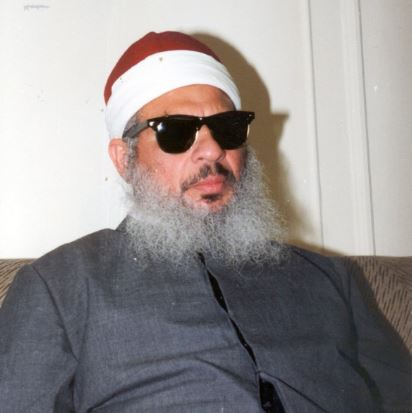 'Blind shaikh' convicted in 1993 World Trade bombing dies