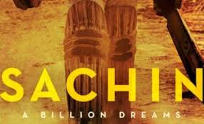 Sachin: A Billion Dreams to release on May 26