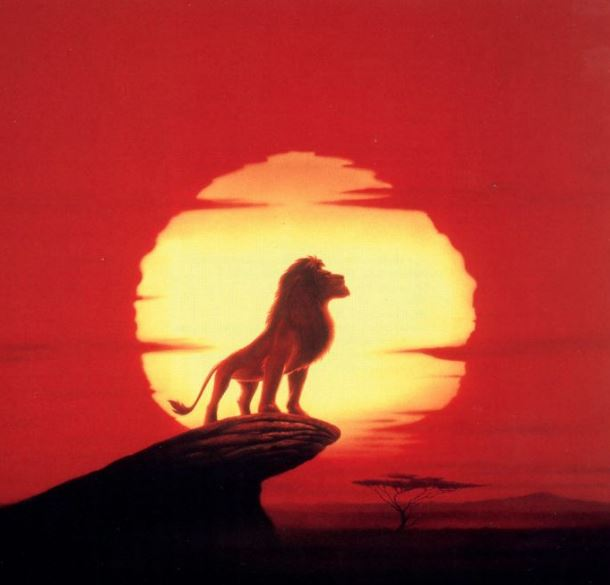James Earl Jones, Donald Glover cast in 'Lion King' remake