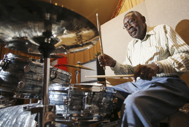 'Funky Drummer' behind hip-hop classics dead