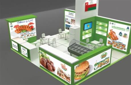 A'Saffa Foods to exhibit its strength at Gulfood