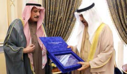 Strong Kuwait relations hailed