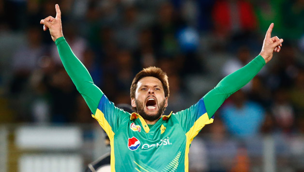 Pakistan's Afridi retires from international cricket