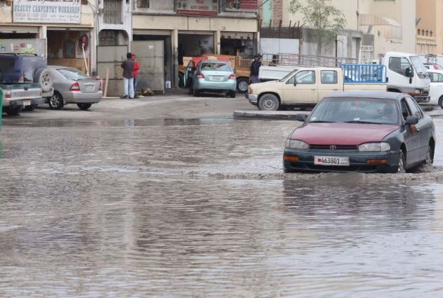 Weather Alert: More rainfall expected to hit Bahrain