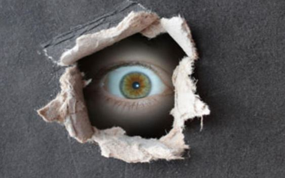 """Peeping Tom's"" spark concern at government housing sites"