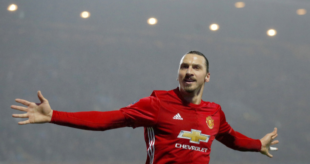 FA Cup: United through to quarter-finals