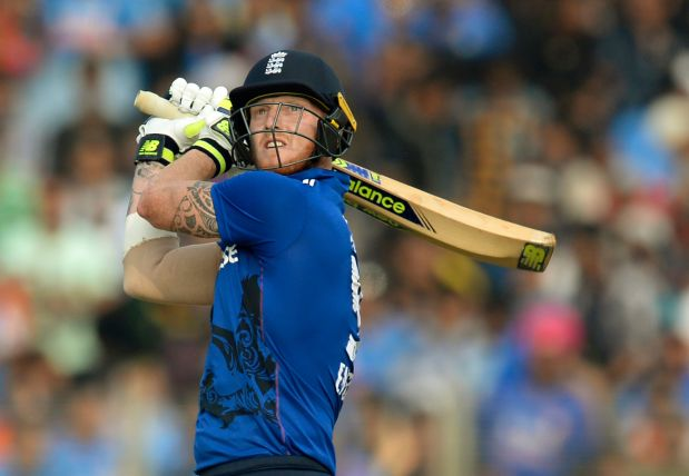 England's Stokes hits jackpot in IPL auction