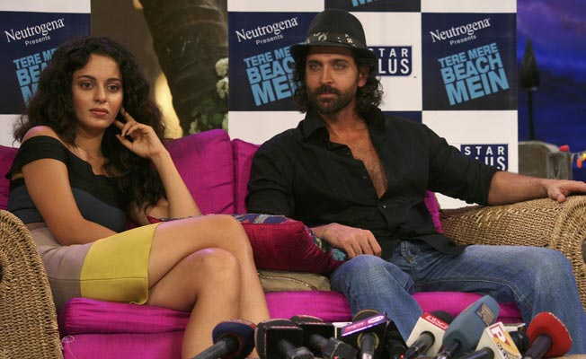 "Hrithik episode is ""done and dusted"", says Kangana"