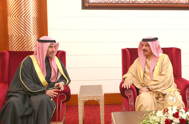 Strong Kuwait ties hailed
