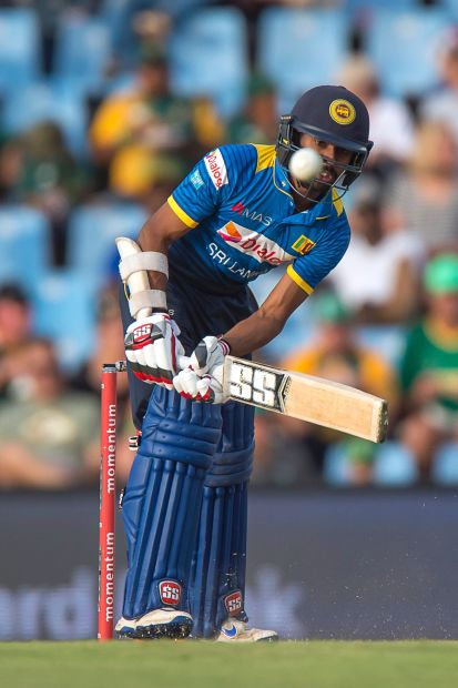 Sri Lanka's Dickwella gets two-match ban for another misconduct