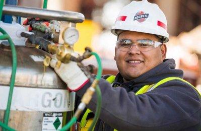 Bechtel wins Saudi NPMO project contract