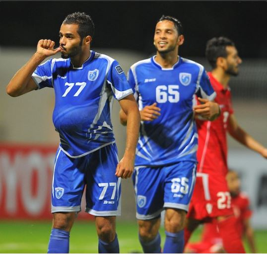Bahrain go down fighting to Oman