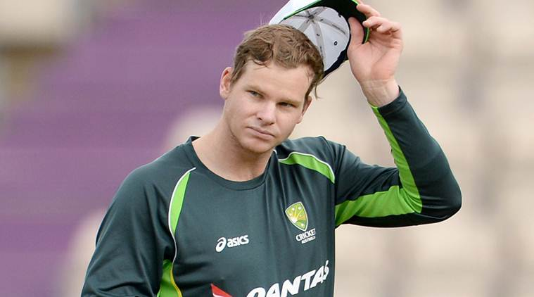 Australia's Smith has the chance of halting India's Test juggernaut