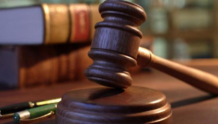 Two Egyptians sentence to death for killing compatriot