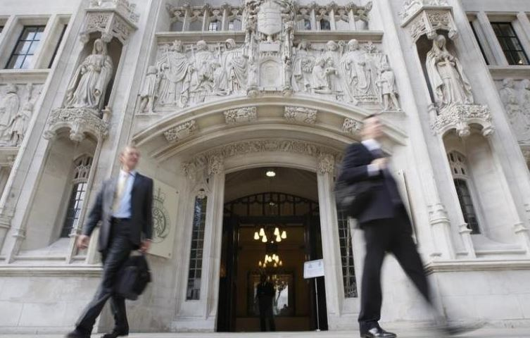 UK court: Income rule to bring in foreign spouses is lawful