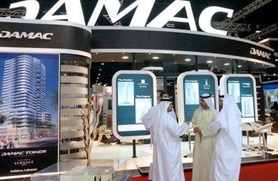 Damac launches investor relations app