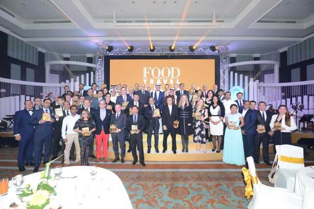 Kingdom's best chefs and hotels honoured