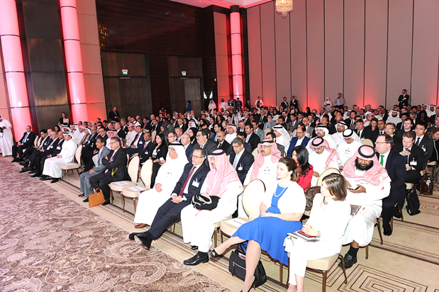 Top banks support GCC Financial Forum