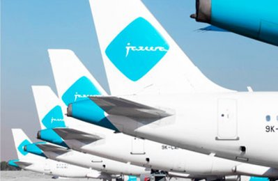 Jazeera Airways marks Kuwait national holiday