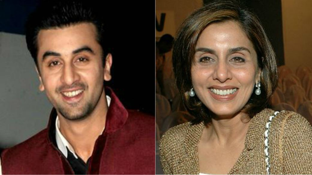 These Bollywood stars look just like their parents!