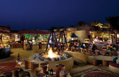 Bab Al Shams Resort partners with Dubai Food Festival