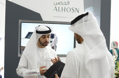 Al Hosn to produce new lightweight protective vest