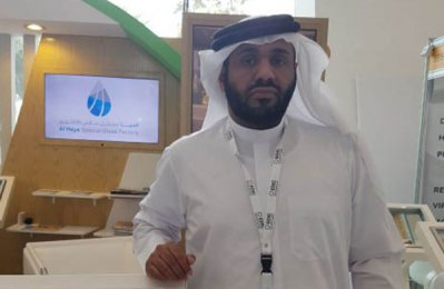 UAE company launches bullet proof glass