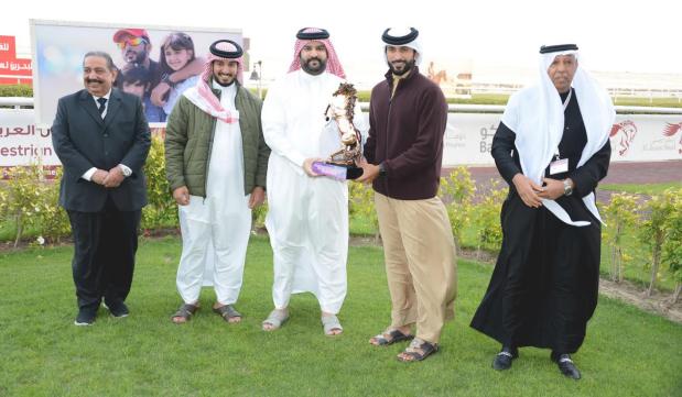 Favourites claim Shaikh Nasser bin Hamad Al Khalifa Cups