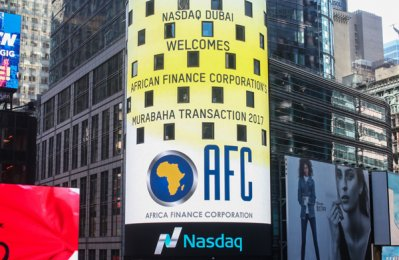 Africa Finance Corp seals $150m Nasdaq Dubai sukuk deal