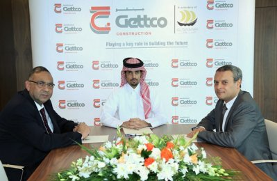 Gettco wins Doha mixed-use tower project