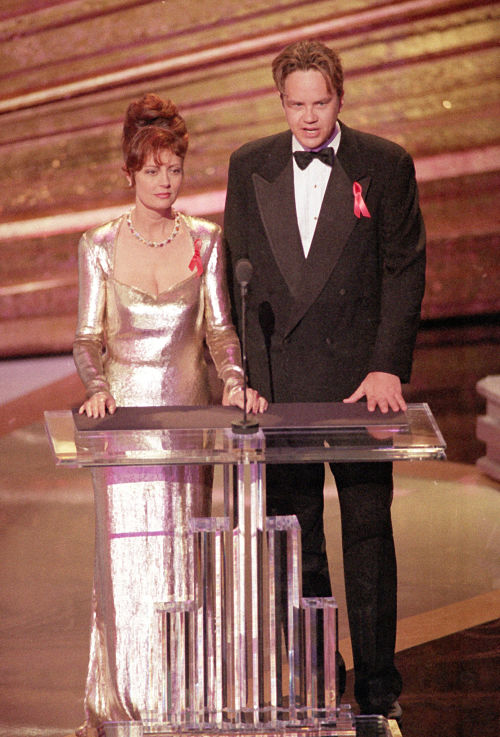 Hollywood: 15 of the most UNFORGETTABLE moments in Oscars history!