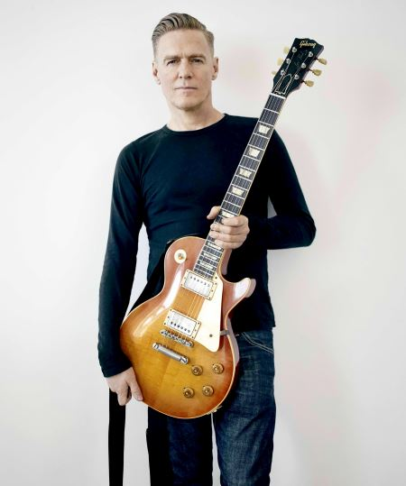 Exclusive: Bryan Adams vows romp through hits during Bahrain gig