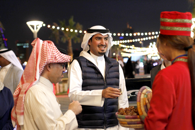 50 outlets take part in Bahrain food festival