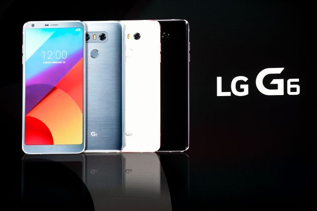 New LG phone influenced by Samsung's Note 7 troubles