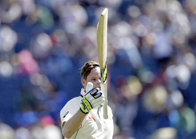 Smith wary of beaten Indian team