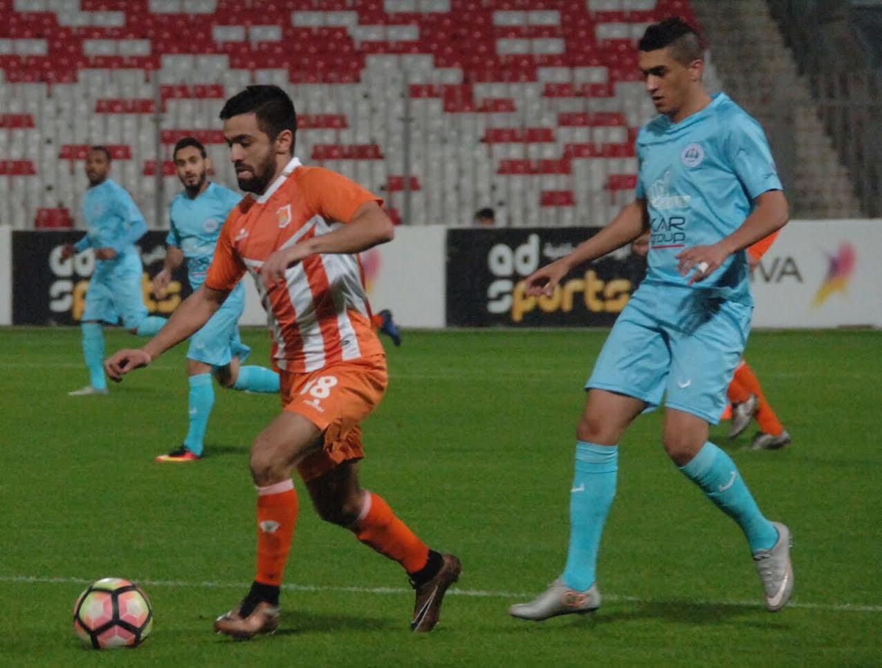 Samuel lifts Al Hala past Riffa