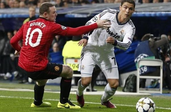 Real Madrid, Manchester United to clash in friendly match in Saudi Arabia