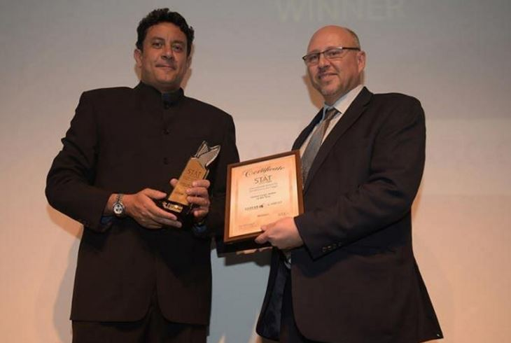 Qatar Airways Cargo voted 'Global Cargo Airline of The Year'