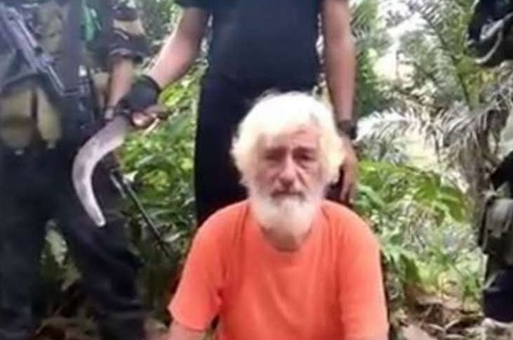 Philippines-based militant group Abu Sayyaf beheads German hostage